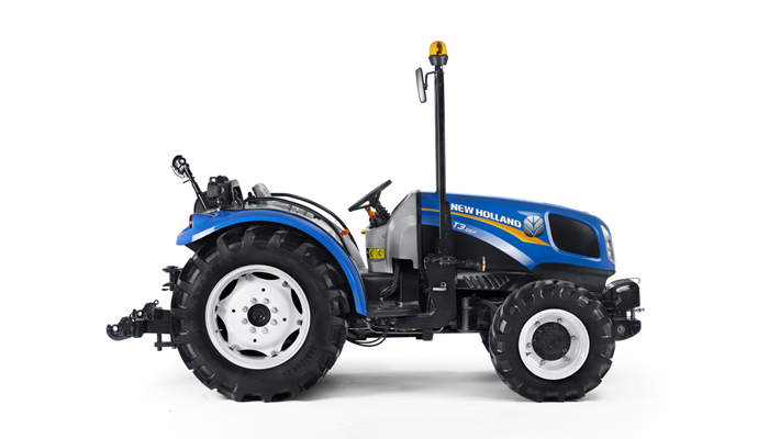 Nuovo New Holland T3F